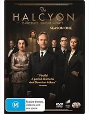 Halcyon, The   DVD