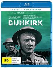 Dunkirk | Blu-ray