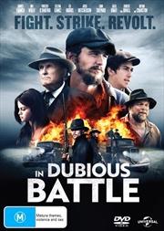 In Dubious Battle | DVD
