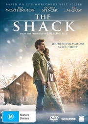 Shack, The | DVD