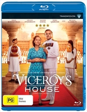 Viceroy's House | Blu-ray