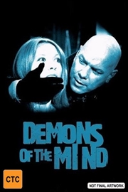 Demons Of The Mind | Blu-ray
