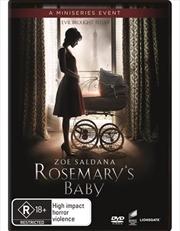 Rosemary's Baby | DVD