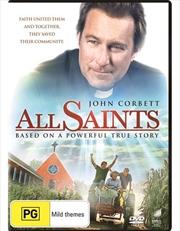 All Saints | DVD