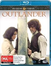 Outlander - Season 3 | Blu-ray