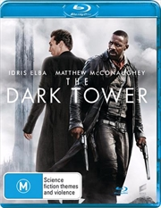 Dark Tower, The | Blu-ray