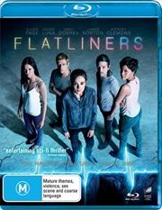 Flatliners | Blu-ray
