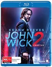 John Wick - Chapter 2 | Blu-ray