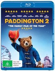Paddington 2 | Blu-ray