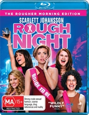 Rough Night | Blu-ray