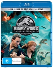 Jurassic World - Fallen Kingdom | Blu-ray