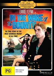 In The Wake Of The Bounty | DVD