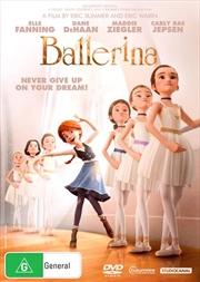 Ballerina | DVD