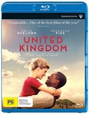 A United Kingdom | Blu-ray