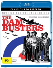 Dam Busters, The | Blu-ray