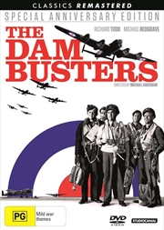 Dam Busters, The | DVD