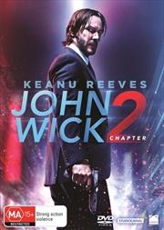 John Wick - Chapter 2 | DVD