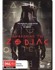 Awakening The Zodiac | DVD