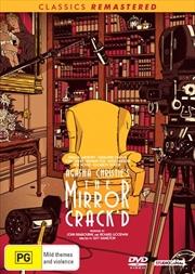 Mirror Crack'd, The | DVD