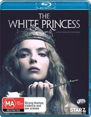 White Princess, The | Blu-ray