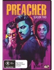 Preacher - Season 2 | DVD