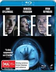 Life | Blu-ray
