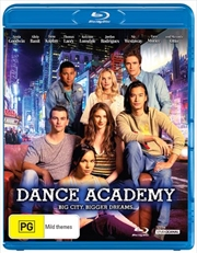 Dance Academy - The Movie | Blu-ray
