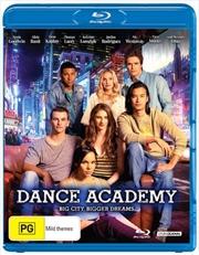 Dance Academy - The Movie | Blu-ray