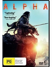 Alpha | DVD
