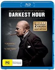 Darkest Hour | Blu-ray