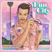 Fun City - Coloured Vinyl | Vinyl