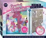 Shine On Secret Diary Kit | Merchandise