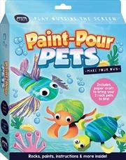 Paint Pur Pets | Merchandise