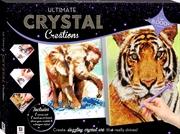 Ultimate Crystal Creations Kit   Merchandise