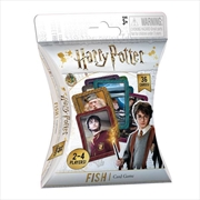 Harry Potter Fish | Merchandise