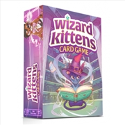 Wizard Kittens | Merchandise