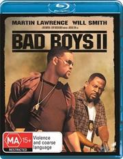 Bad Boys 2 | Blu-ray