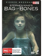 Bag Of Bones | DVD