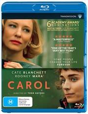 Carol | Blu-ray