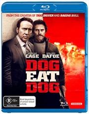 Dog Eat Dog | Blu-ray