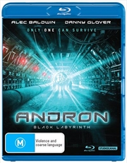 Andron - Black Labyrinth | Blu-ray