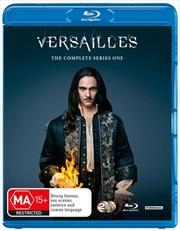 Versailles - Season 1 | Blu-ray