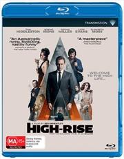 High-Rise | Blu-ray