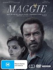 Maggie | DVD