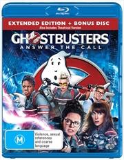 Ghostbusters | Blu-ray