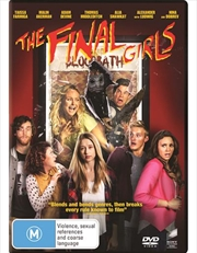 Final Girls, The | DVD