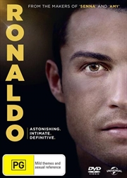 Ronaldo | DVD