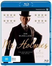 Mr. Holmes | Blu-ray