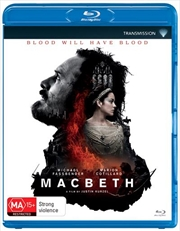 Macbeth | Blu-ray
