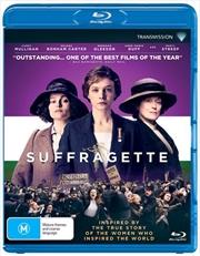 Suffragette | Blu-ray